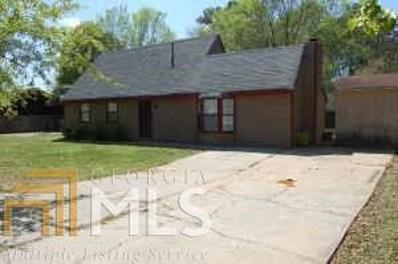 99 Libby Ln, Jonesboro, GA 30238 - MLS#: 8306064
