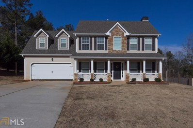 516 Greenridge Ln, Loganville, GA 30052 - MLS#: 8306125