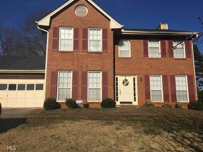 3636 Cameron Hills Pl, Ellenwood, GA 30294 - MLS#: 8306179