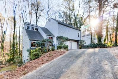 3910 Rock Mill Pkwy, Marietta, GA 30062 - MLS#: 8306222