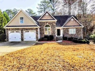 1560 Virgil Moon Rd, Loganville, GA 30052 - MLS#: 8306263