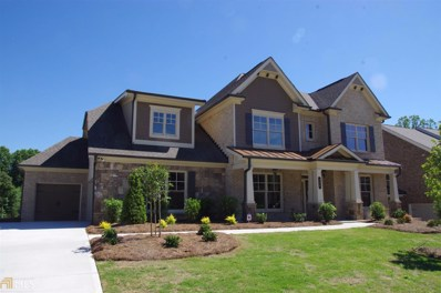 715 Deer Hollow Trce UNIT 17, Suwanee, GA 30024 - MLS#: 8306450