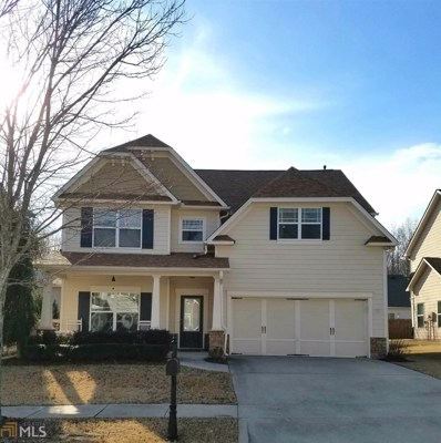 4122 Creekrun Cir, Buford, GA 30519 - MLS#: 8306459