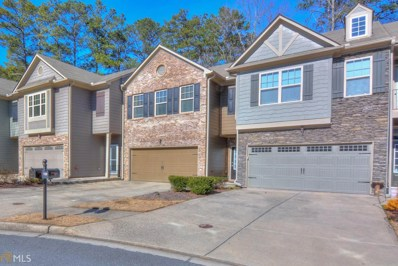 107 Sunset Ln, Woodstock, GA 30189 - MLS#: 8306482