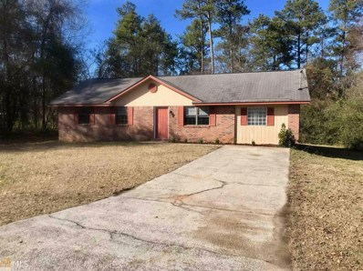 25 Tucker Rd, Byron, GA 31008 - MLS#: 8306550