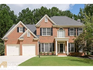672 Red Sunset Cir, Powder Springs, GA 30127 - MLS#: 8306566