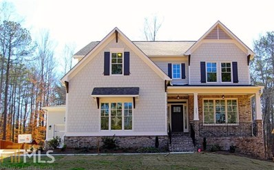 1476 Sutters Pond Dr, Kennesaw, GA 30152 - MLS#: 8306576
