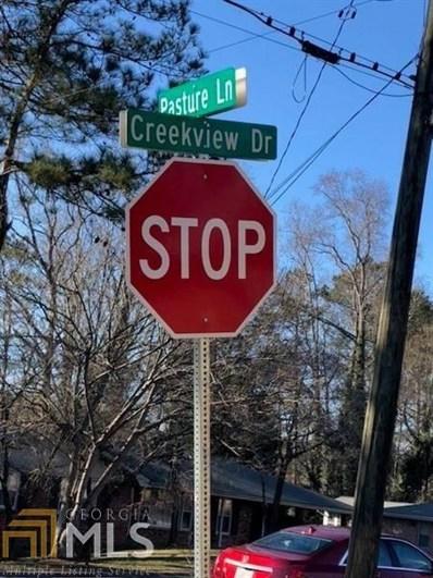 Creekview Dr, Marietta, GA 30008 - MLS#: 8306674