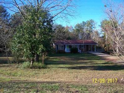 1925 Peeksville Rd, Locust Grove, GA 30248 - MLS#: 8306998