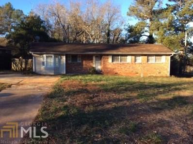 3694 Brookcrest Cir, Decatur, GA 30032 - MLS#: 8307139