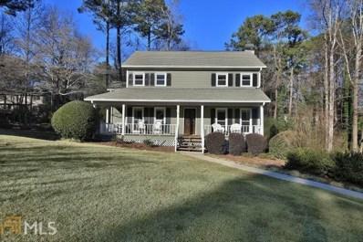 1959 Brown Mill Pl, Marietta, GA 30062 - MLS#: 8307148
