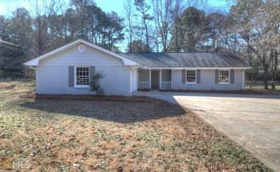1789 Brandy Woods Trl, Conyers, GA 30013 - MLS#: 8307199