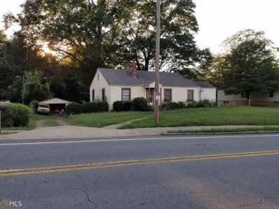 1244 Canton, Roswell, GA 30075 - MLS#: 8307302