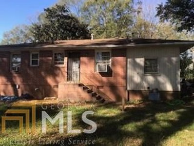 660 Quaker St, Atlanta, GA 30315 - MLS#: 8307321