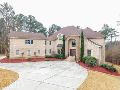 215 Astaire Mnr, Fayetteville, GA 30214 - MLS#: 8307419