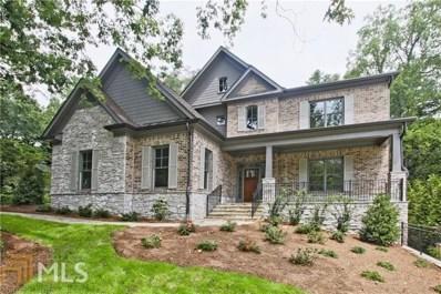 738 Burke Rd, Atlanta, GA 30305 - MLS#: 8307482