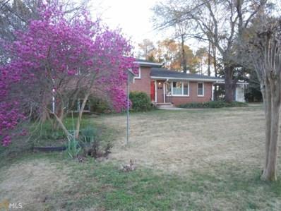 1166 Chatsworth Dr, Avondale Estates, GA 30002 - MLS#: 8307513