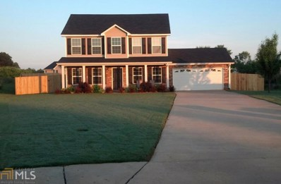 424 Underwood Ct, Locust Grove, GA 30248 - MLS#: 8307517