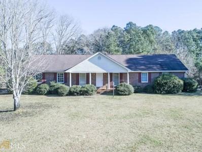 534 Grant Rd, Brooks, GA 30205 - MLS#: 8307524
