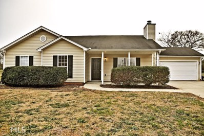 705 Summerfield Rd, Winder, GA 30680 - MLS#: 8307591