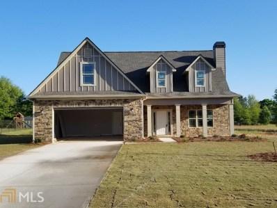 1405 Poplar Oaks Trl UNIT 2, Monroe, GA 30655 - MLS#: 8307611