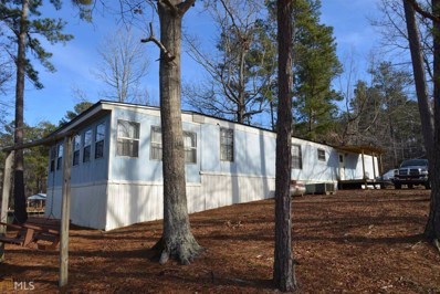 177 River Ridge Trl, Sparta, GA 31087 - MLS#: 8307625