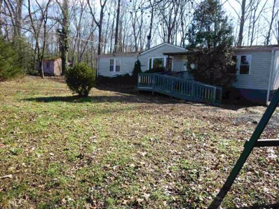 107 Griffin Rd, Lavonia, GA 30553 - MLS#: 8307778