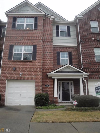 2199 Pebble Beach, Lawrenceville, GA 30043 - MLS#: 8307901
