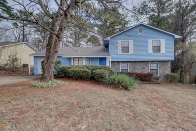 1972 Woodlot Trl, Lithonia, GA 30058 - MLS#: 8307926