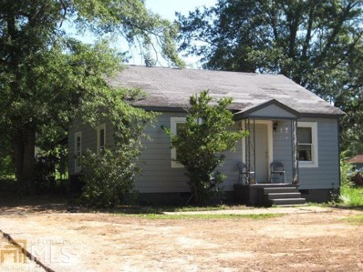 113 Vineyard, Griffin, GA 30223 - MLS#: 8307970