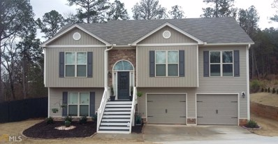 708 Greenridge Ct, Loganville, GA 30052 - MLS#: 8308038