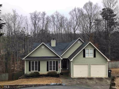 284 Eagle Lake Dr, Dallas, GA 30132 - MLS#: 8308054