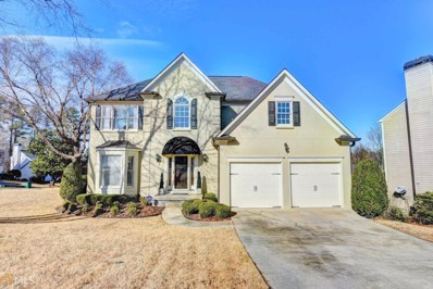 5055 Felhurst Way, Peachtree Corners, GA 30092 - MLS#: 8308094