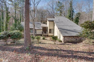 5663 Silver Ridge, Smoke Rise, GA 30087 - MLS#: 8308148