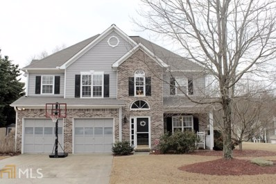 2887 Cressington Bend, Kennesaw, GA 30144 - MLS#: 8308168