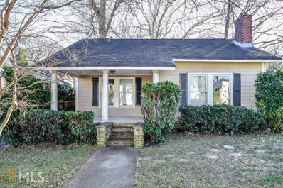559 Ralph McGill Blvd, Atlanta, GA 30312 - MLS#: 8308434
