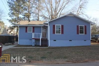 103 Shannon Ln, Barnesville, GA 30204 - MLS#: 8308517
