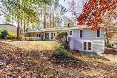 352 Pinehurst Ln, Marietta, GA 30068 - MLS#: 8308557