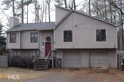 1404 River Landing Way, Woodstock, GA 30188 - MLS#: 8308626