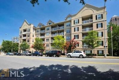 1075 Peachtree Walk UNIT A120, Atlanta, GA 30309 - MLS#: 8308679