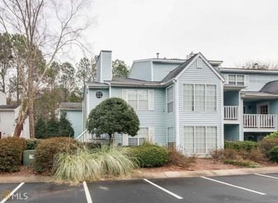 411 Glenleaf Dr, Peachtree Corners, GA 30092 - MLS#: 8308691