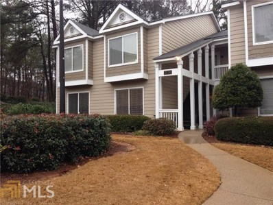 21 Little Silver Ct, Smyrna, GA 30080 - MLS#: 8308860