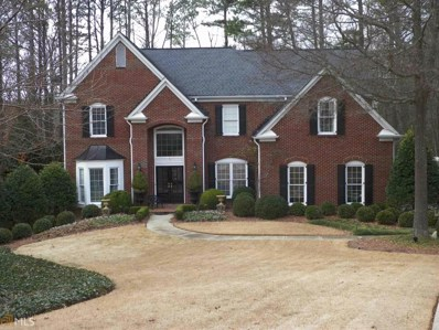 620 Hopewell Downs Dr, Alpharetta, GA 30004 - MLS#: 8308932