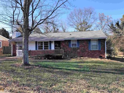 107 Woodhaven Dr, Stockbridge, GA 30281 - MLS#: 8309023