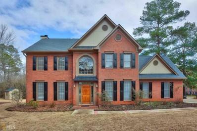 500 Charleston Close, Peachtree City, GA 30269 - MLS#: 8309128
