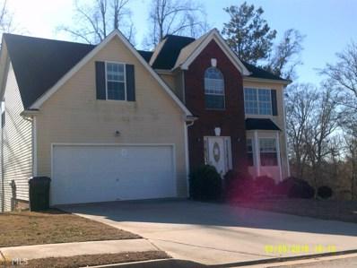537 Andrews, Hampton, GA 30228 - MLS#: 8309145