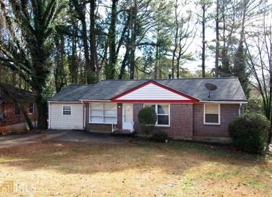 1775 San Gabriel Ave, Decatur, GA 30032 - MLS#: 8309165