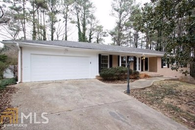 1575 Hebron Ln, Riverdale, GA 30296 - MLS#: 8309185