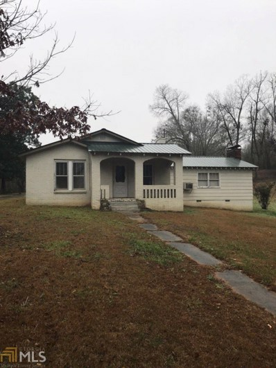 931 War Hill Park Rd, Dawsonville, GA 30534 - MLS#: 8309260