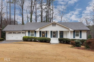 1931 Alderbrook Rd, Atlanta, GA 30345 - MLS#: 8309280
